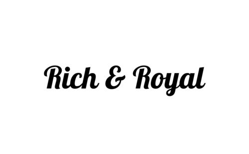 Rich & Royal в Гермес Плаза