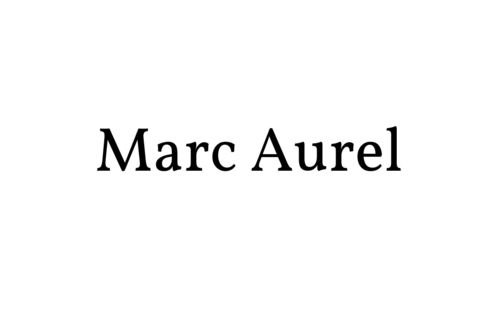 Marc Aurel в Гермес Плаза